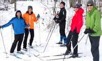 winter skiing in the Wisconsin winter rental