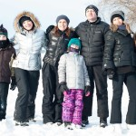 Wisconsin winter Family Vacations