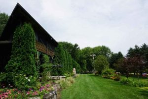 Adeline's House of Cool for Wisconsin vacations