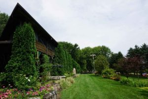 deline's House of Cool for a Wisconsin vacation