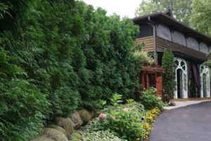 Adeline's House of Cool in Wisconsin privacy